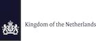 Velvyslanectví Nizozemského království logo/Netherlands embassy in Prague logo