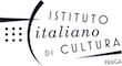 Italský kulturní institut logo/Italian Cultural Institute in Prague logo