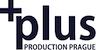 Plus Production logo