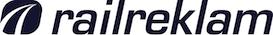 Railreklam logo