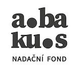 Nadační fond Abakus/Abakus Foundation logo