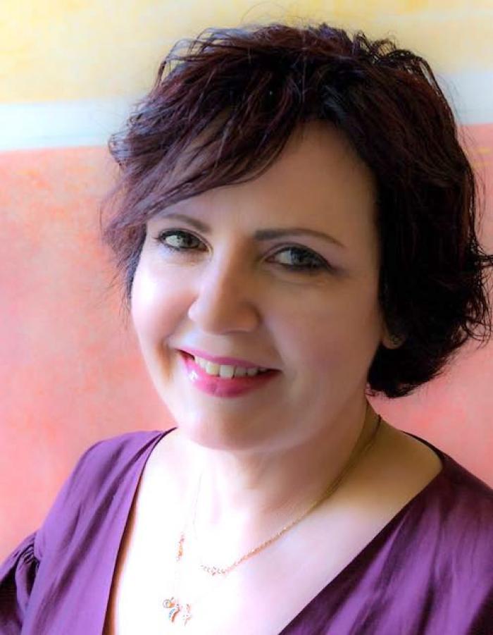 Hanka Kastelicová